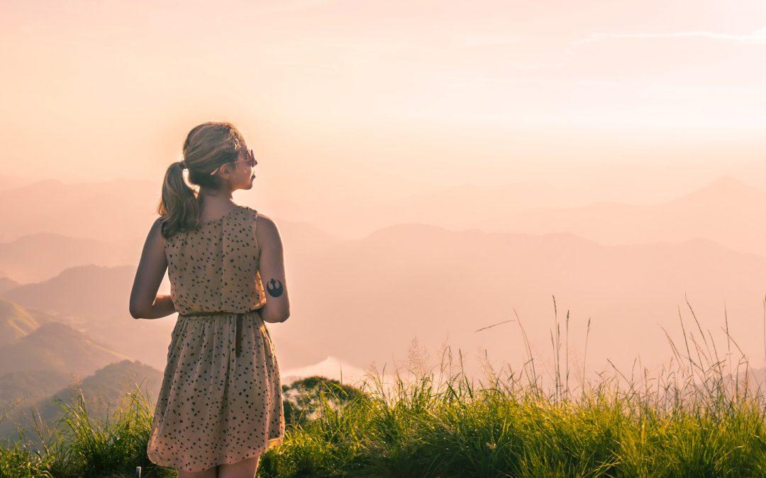 Nature's Call – Walking for Awareness