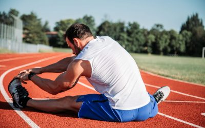 Reducing Your Risk For Injury